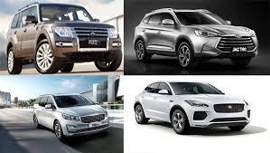 Os 5 carros que mais gastam combustível no Brasil