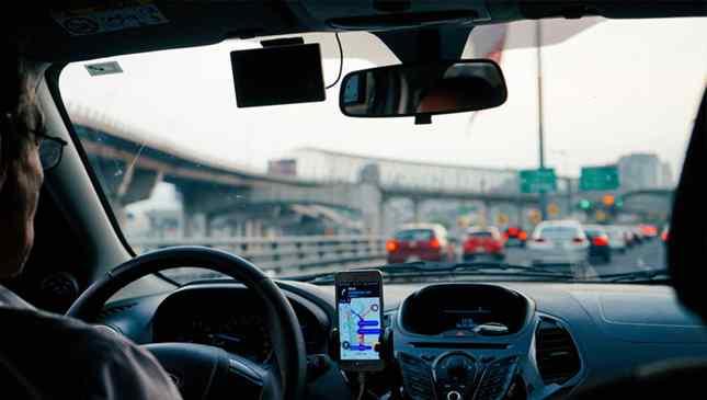 motoristas uber segurança