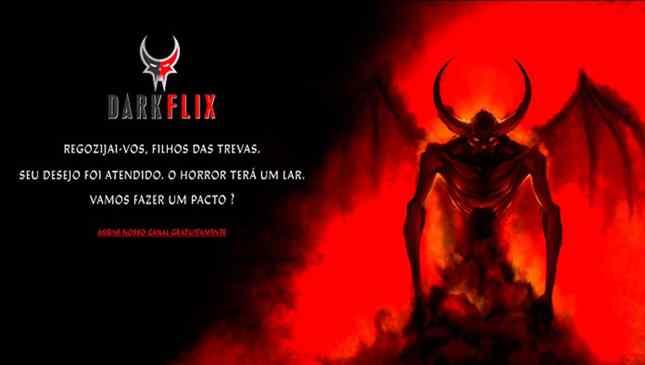 Darkflix streaming