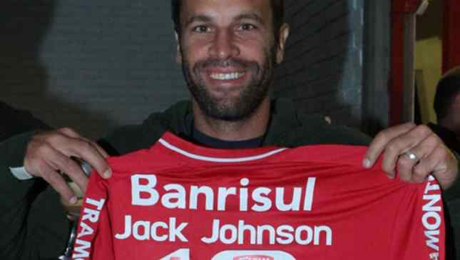 Jack Johnson - internacional