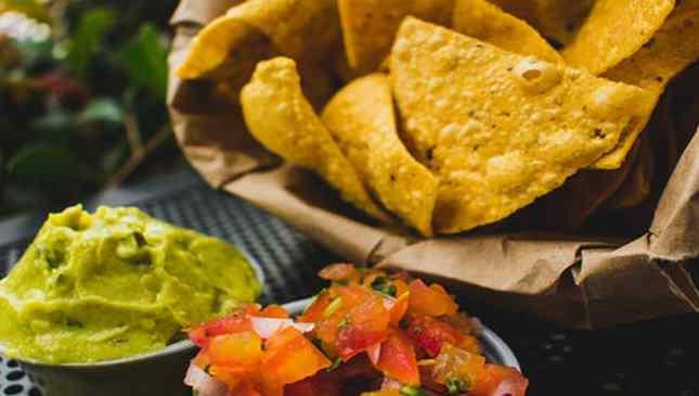 chips piores alimentos para a saúde