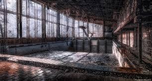 Confira fotos de Chernobyl 33 anos após maior acidente nuclear da história