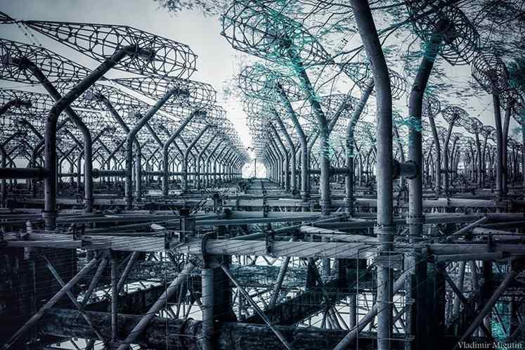 Fotos de Pripyat