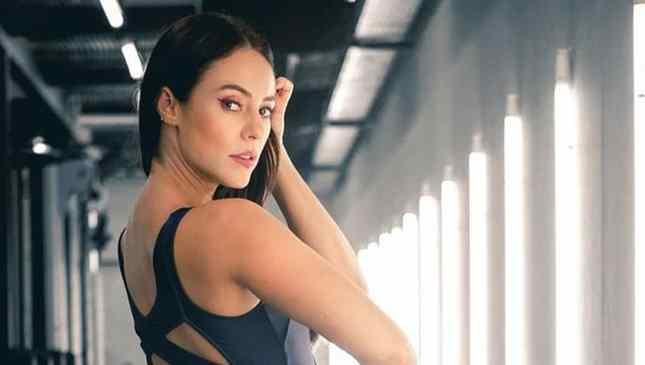 Paolla Oliveira atriz