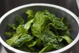 Substância do espinafre aumenta força em até três vezes