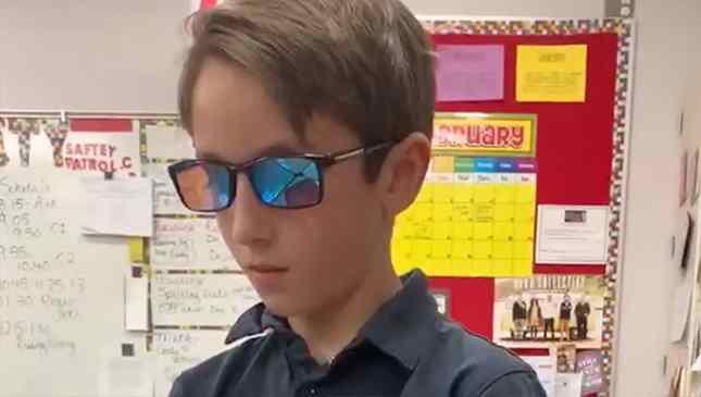 óculos para daltônicos