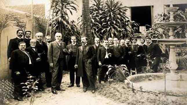 Machado de Assis biografia
