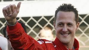 Michael Schumacher hoje – novidades sobre o campeão