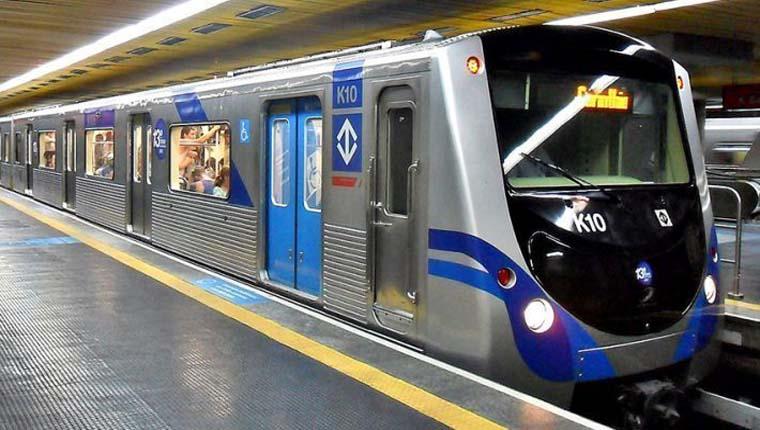 cptm e metrô