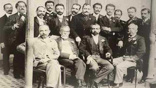 panelinha academia brasileira de letras