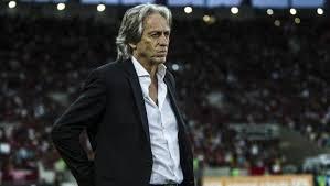 Técnico Jorge Jesus pode estar de saída do Flamengo segundo jornal