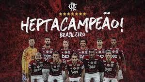 Campeão brasileiro 2019 antecipado - Flamengo leva dois títulos em um fim de semana
