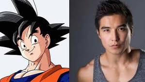 Filme de Dragon Ball com atores pode ter escolhido quem será Goku