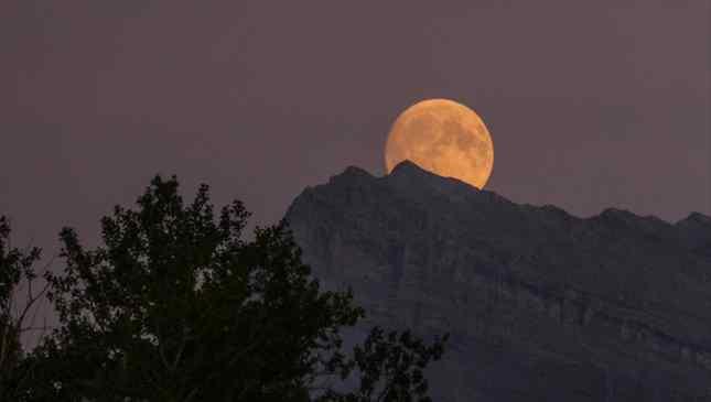 qual a lua de hoje