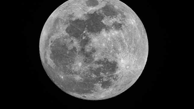 dias de lua cheia