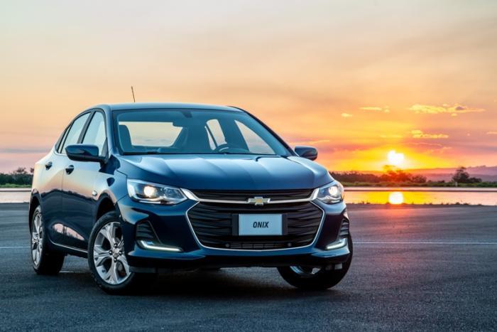 carro mais vendido no mês