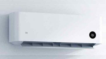 Novo ar-condicionado Xiaomi consome 20% menos e é mais barato