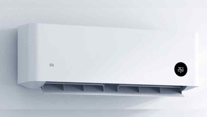 ar condicionado barato da Xiaomi