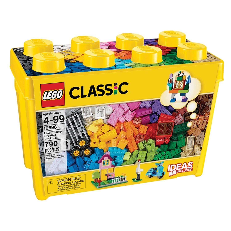 lego é o brinquedo mais famoso do mundo