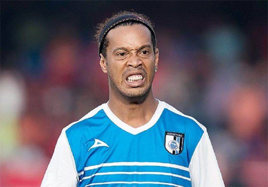 Ronaldinho Gaúcho marcou 23 gols em um jogo curiosidades sobre esportes