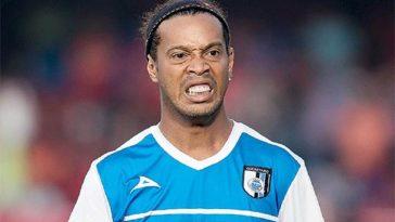Curiosidades sobre esportes Ronaldinho Gaúcho marcou 23 gols