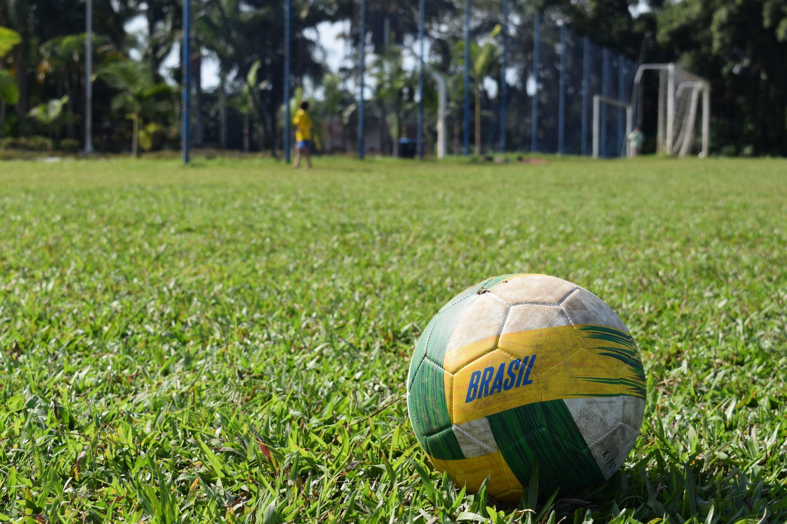 O Brasil é o único país presente em todas as Copas do Mundo