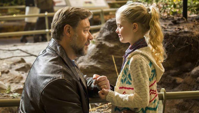Pais e filhas Filmes para chorar na Netflix