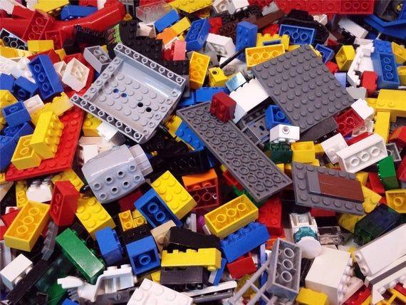 curiosidades sobre lego
