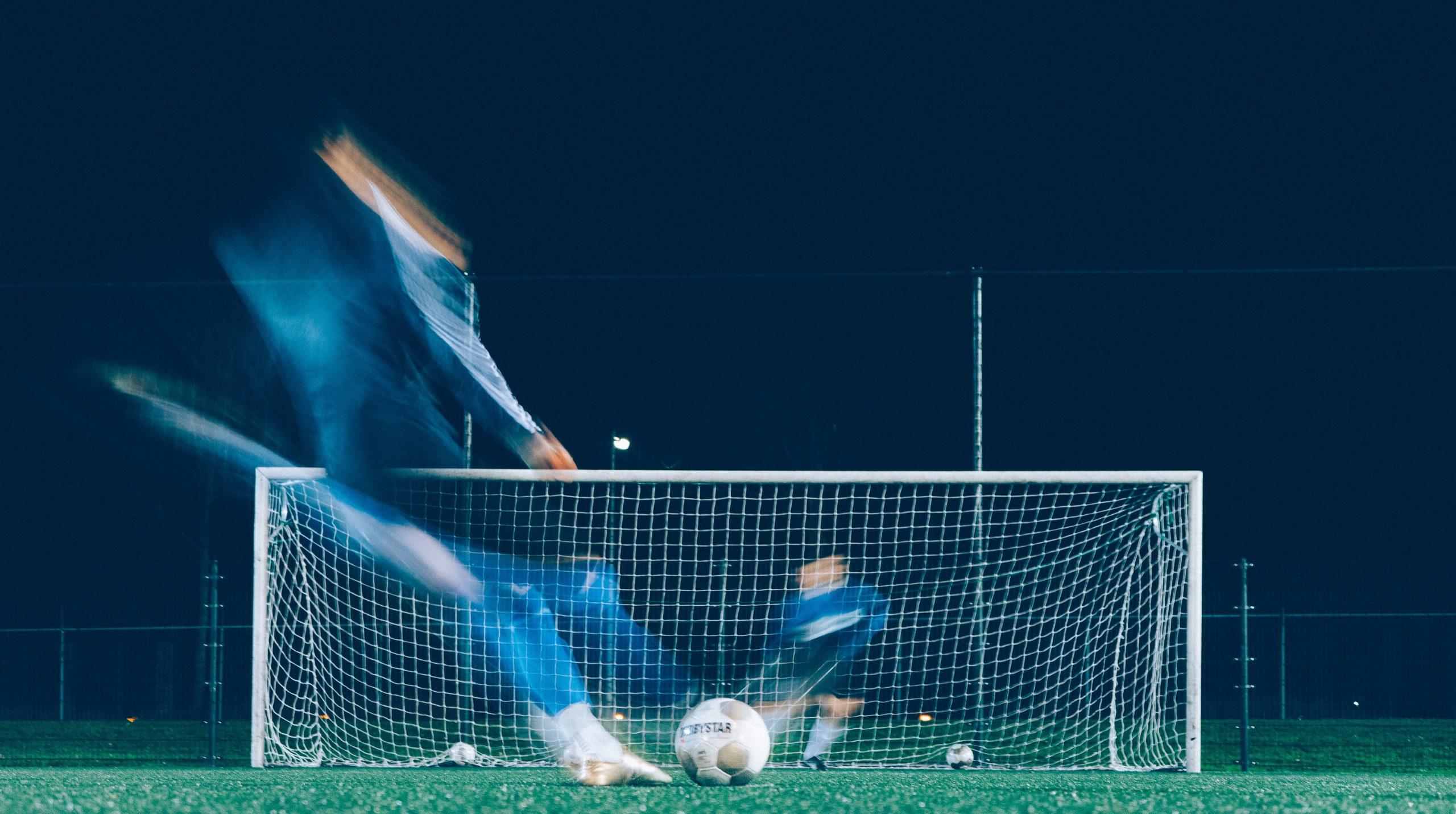curiosidades sobre esporte recorde de gols contra