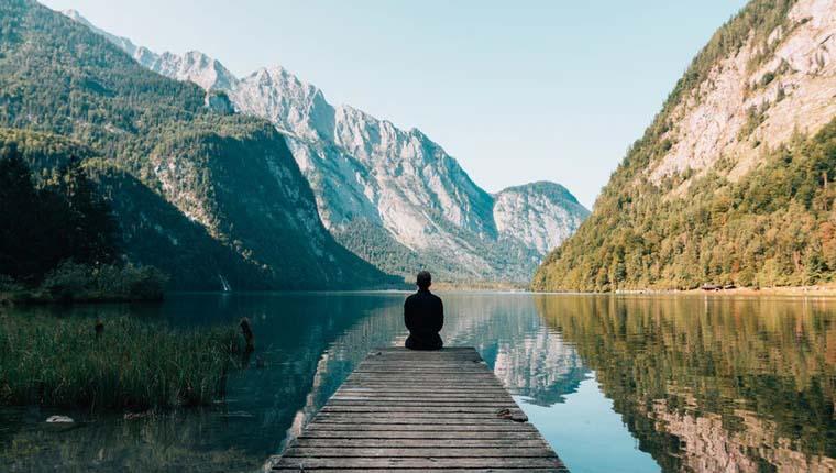 mediatação pode ajudar a se concentrar