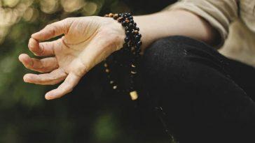 meditação pode te ajudar a