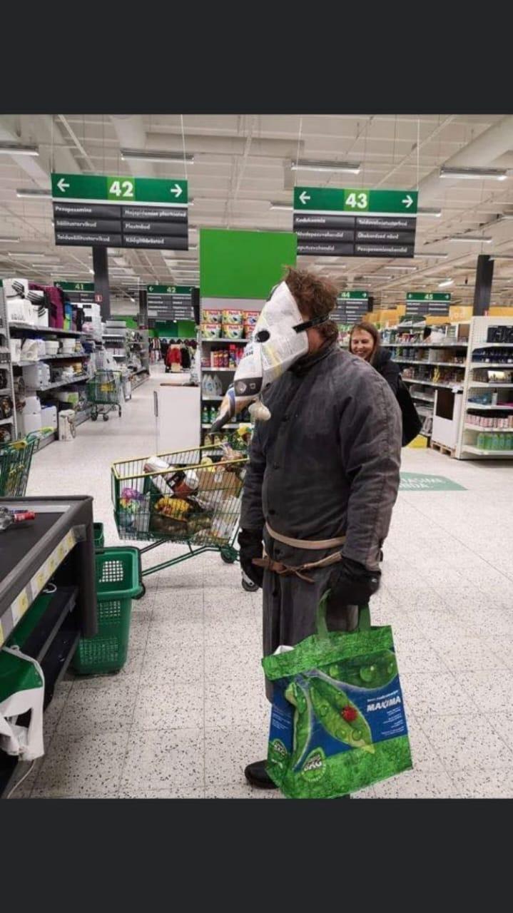 Como usar máscara direito