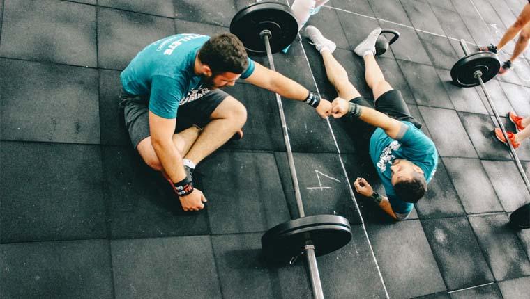 História do CrossFit