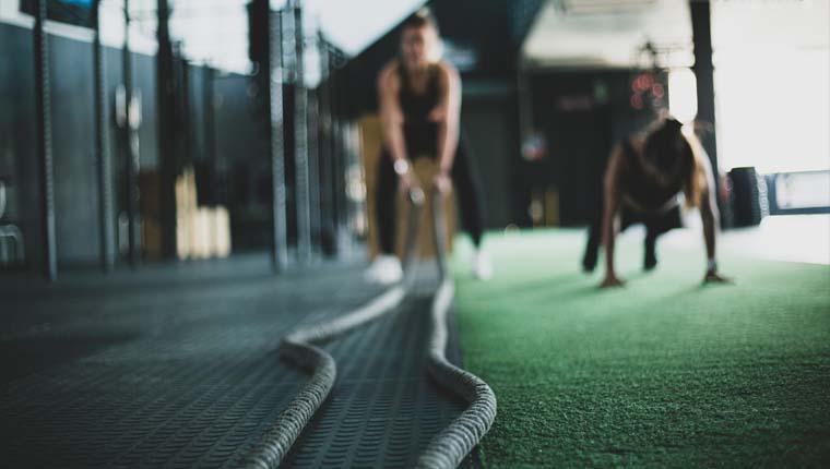 Quantos anos tem o CrossFit