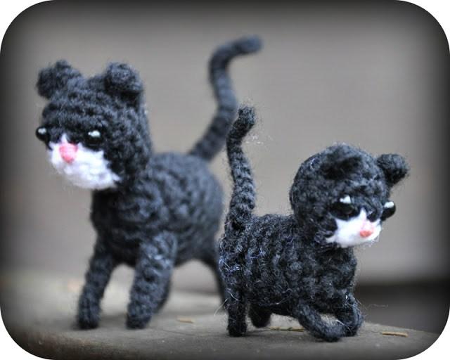 enfeites de gatos