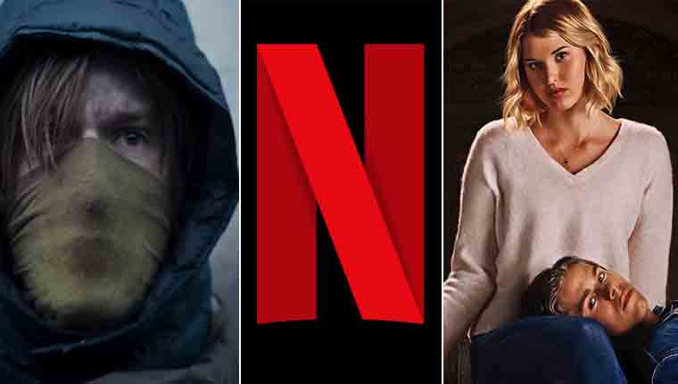 As séries mais assistidas da Netflix