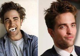 Curiosidades sobre Robert Pattinson
