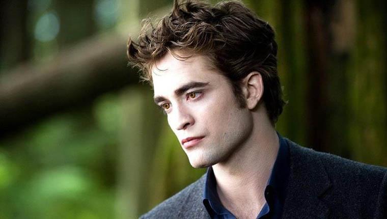 Curiosidades sobre Robert Pattinson ator