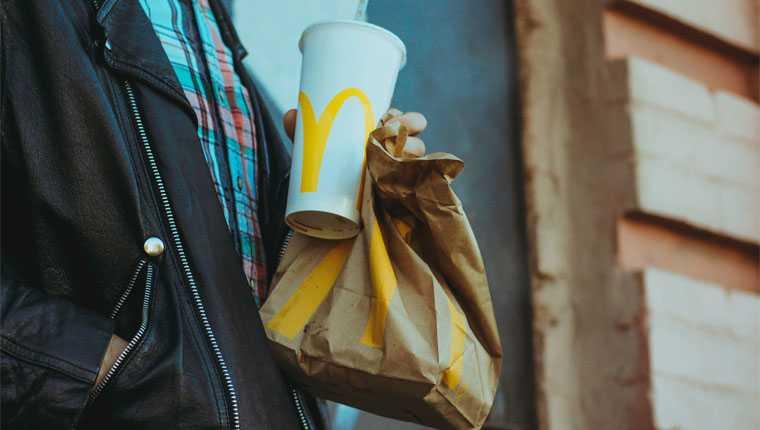 Curiosidades McDonald's