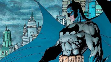 Curiosidades sobre o Batman