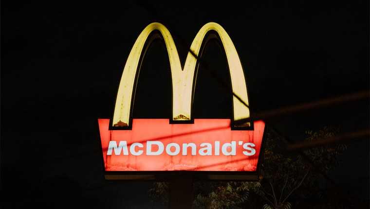 Curiosidades sobre o McDonalds do mundo