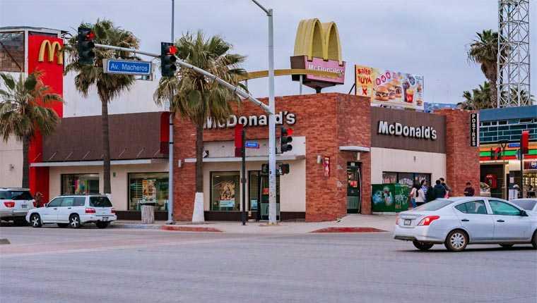 Curiosidades sobre o McDonalds