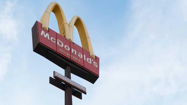 Maiores curiosidades sobre o McDonald's