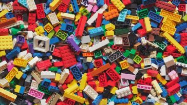 Melhores Curiosidades sobre Lego