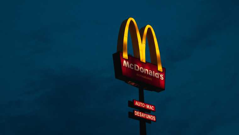 Melhores curiosidades sobre o McDonalds
