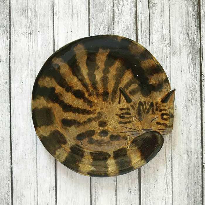 gatos decoração