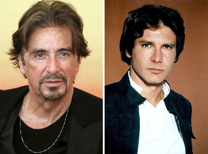 ator Han Solo