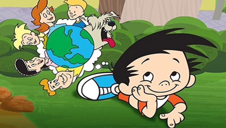 O Fantástico Mundo de Bobby desenhos que passavam no SBT