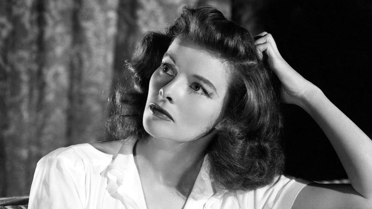 Katharine Hepburn Atores e atrizes com mais premiações Oscar