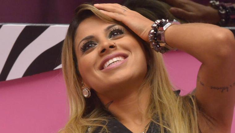 Vanessa Mesquita big brother